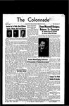 Colonnade April 27, 1956
