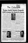 Colonnade May 27, 1956