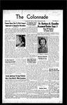 Colonnade October 6, 1956