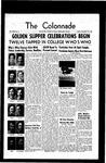 Colonnade November 16, 1956