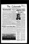 Colonnade December 1, 1956