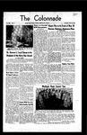 Colonnade April 27, 1957