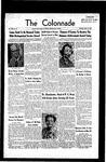 Colonnade May 10, 1957