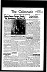 Colonnade November 2, 1957