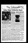 Colonnade November 22, 1957