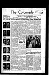 Colonnade December 7, 1957