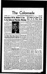 Colonnade April 3, 1958