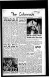 Colonnade April 19, 1958