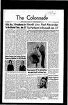 Colonnade January 24, 1959