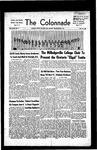 Colonnade May 22, 1959