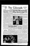 Colonnade October 10, 1959