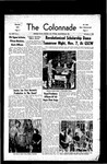 Colonnade November 6, 1959