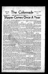 Colonnade November 20, 1959