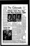 Colonnade January 29, 1960