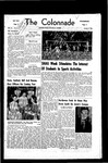 Colonnade October 8, 1960