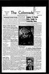 Colonnade November 5 1960