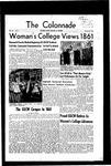 Colonnade January 21, 1961
