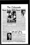 Colonnade April 15, 1961