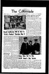 Colonnade April 29, 1961 by Colonnade