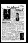 Colonnade May 13, 1961