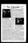 Colonnade November 18, 1961