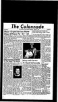 Colonnade March 3, 1962