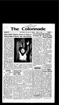 Colonnade April 7, 1962 by Colonnade
