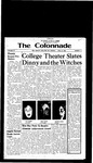 Colonnade April 21, 1962 by Colonnade