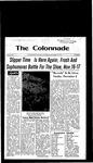 Colonnade November 19, 1962