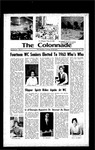 Colonnade November 22, 1963