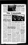 Colonnade October 15, 1964 by Colonnade