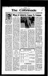 Colonnade December 2, 1965