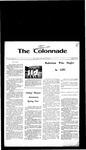Colonnade May 2, 1966