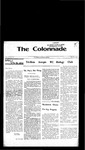 Colonnade May 23, 1966