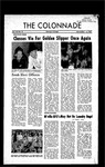 Colonnade November 14, 1967
