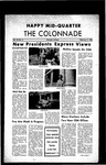 Colonnade February 5, 1968
