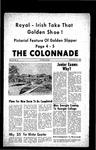 Colonnade November 25, 1968