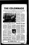 Colonnade April 28, 1969