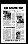 Colonnade May 20, 1969