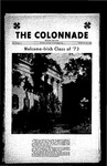 Colonnade September 14, 1969