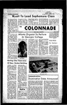 Colonnade October 6, 1969