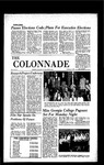 Colonnade February 5, 1970