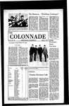 Colonnade March 5, 1970 by Colonnade