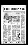 Colonnade April 24, 1970