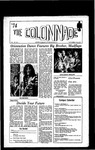Colonnade September 24, 1970 by Colonnade