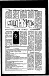 Colonnade October 22, 1970 by Colonnade