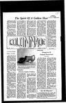 Colonnade November 12, 1970