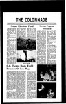 Colonnade October 28, 1971