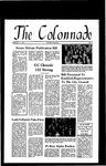Colonnade November 11, 1971