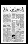 Colonnade April 6, 1972